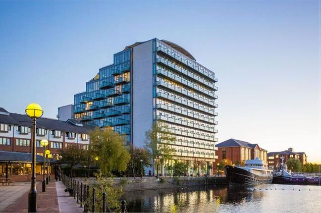 Quays – Salford, Manchester